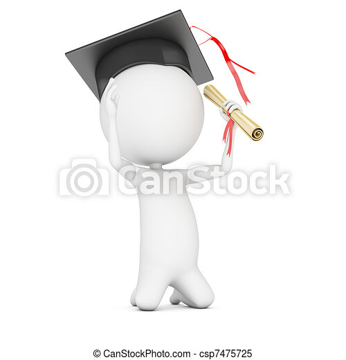 education - school is out - csp7475725