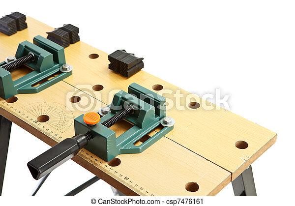 workbench - csp7476161