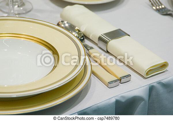 Tablewares - csp7489780