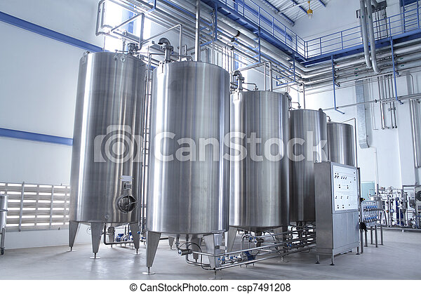 Water treatment equipment - csp7491208