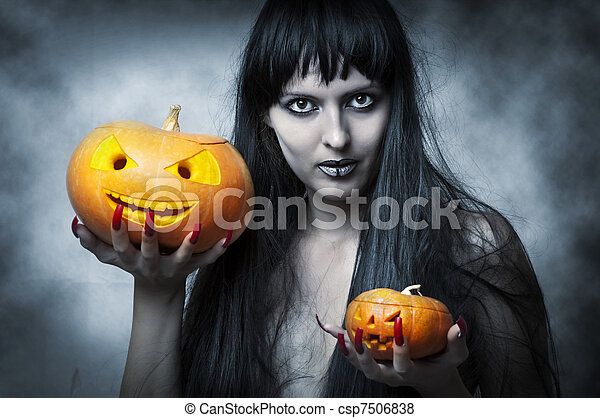 Images de sexy femme halloween maquillage halloween maquillage csp7506838 recherchez - Maquillage halloween sexy ...