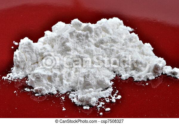 Cream of Tartar - csp7508327