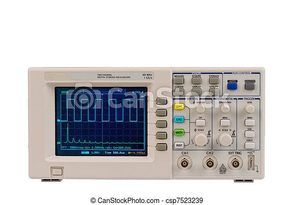 Digital storage scope - csp7523239