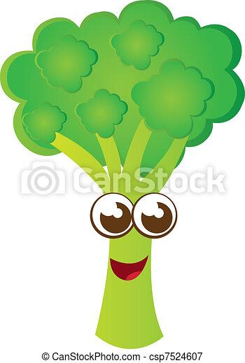 broccoli - csp7524607