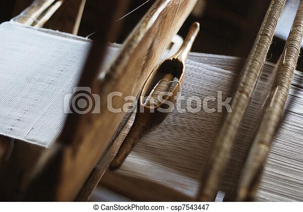 photo navette antiquit m tier tisser image images photo libre de droits photos sous. Black Bedroom Furniture Sets. Home Design Ideas