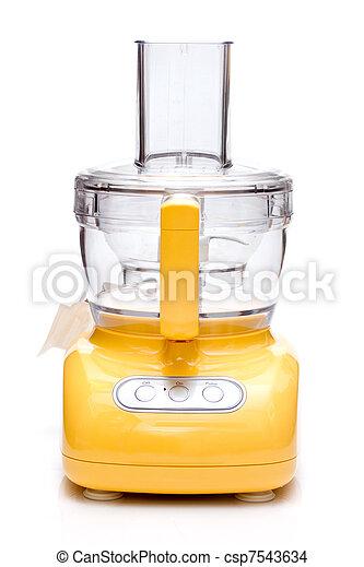 Food processor - csp7543634