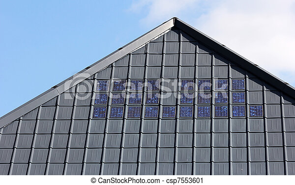 solar roofing tiles - csp7553601