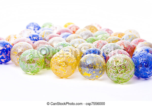 decorative glass balls - csp7556000