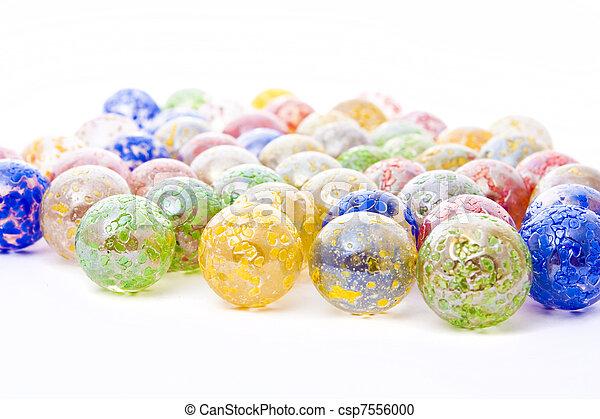 decorative glass balls - csp7556000