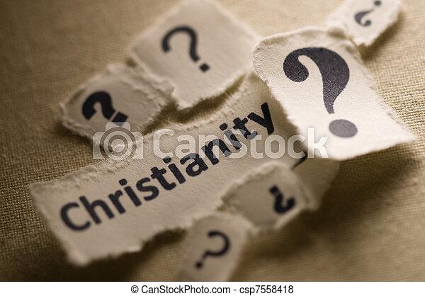 Religion Concept - csp7558418