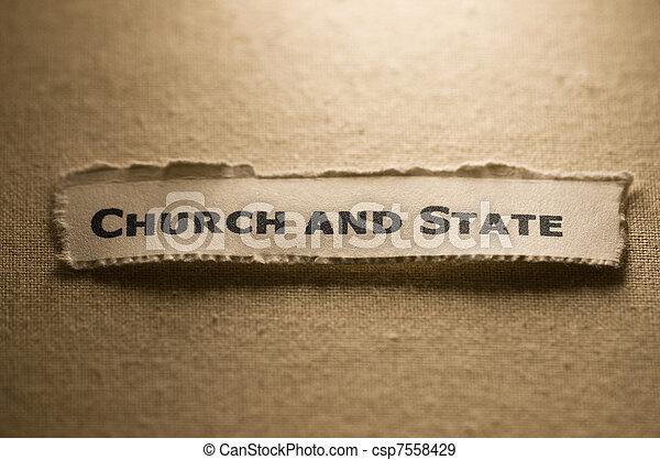 Religion Concept - csp7558429