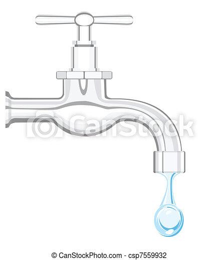 water tap - csp7559932