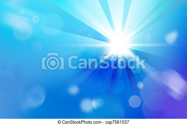 streaming sunlight - csp7561037