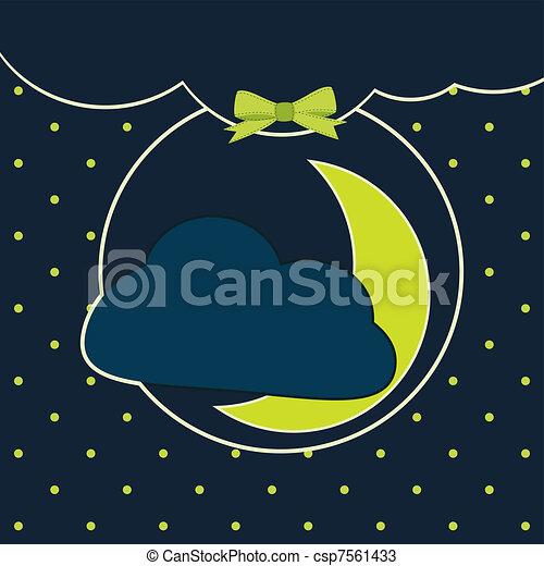 Sweet dreams - csp7561433