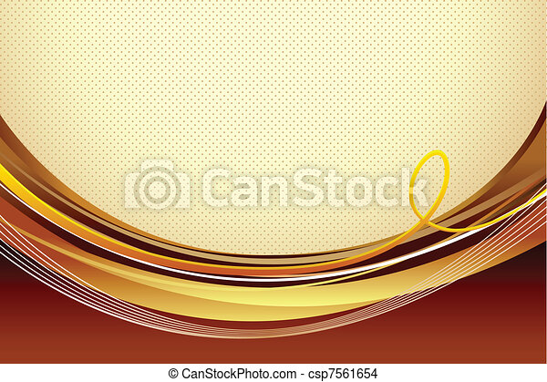 Abstract Background - csp7561654