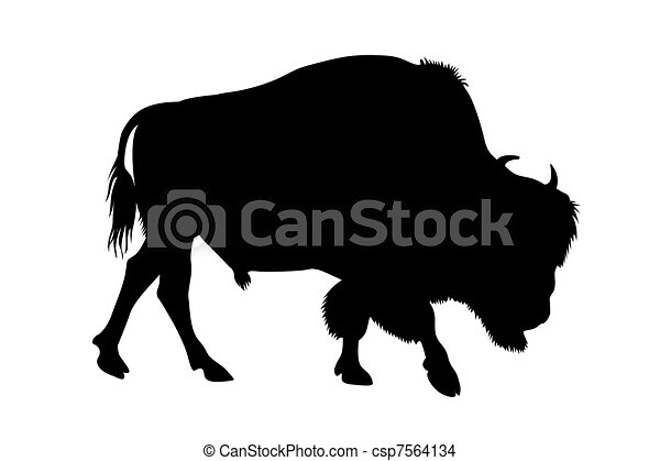 Bison Illustrations and Clipart. 1,879 Bison royalty free ...