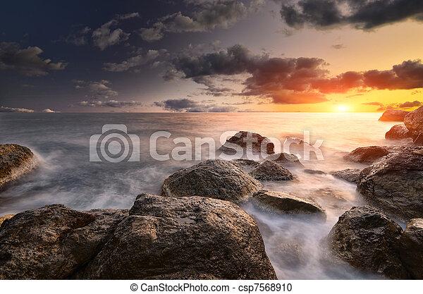 nature,  composition - csp7568910