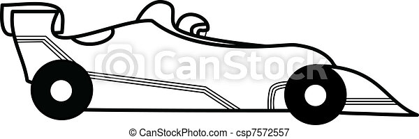 Sport Car (racing) - csp7572557