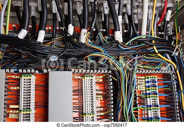 Wiring - csp7592417