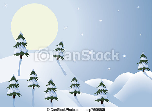 holiday background  - csp7605809