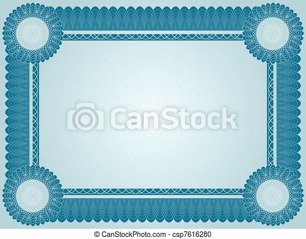 Diploma - csp7616280