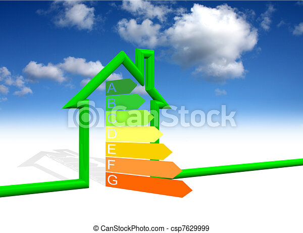 Home energy efficiency - csp7629999