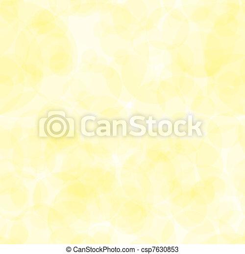 Translucent pattern - vector seamless texture - csp7630853