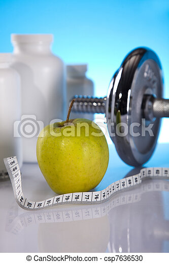 Weight loss, fitnes