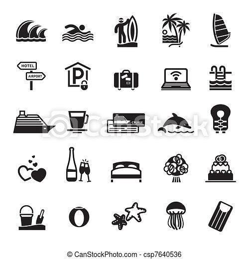 Signs. Vacation, Travel & Recreatio