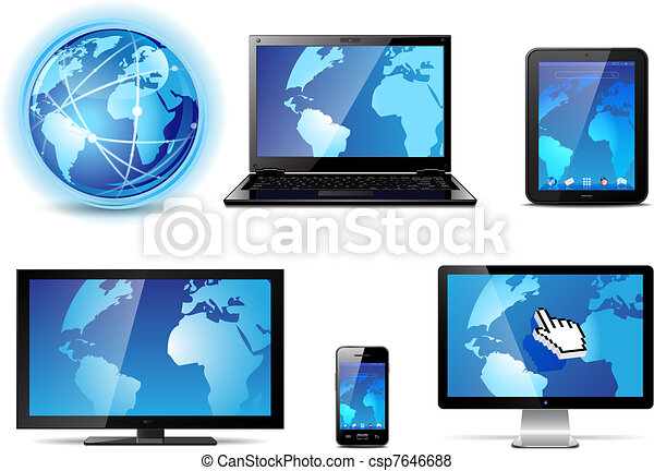 Electronic devices  - csp7646688