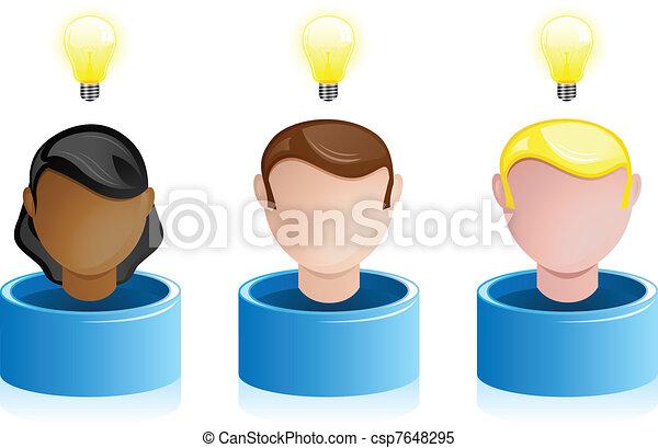 Creativity Network Crowdsourcing - csp7648295