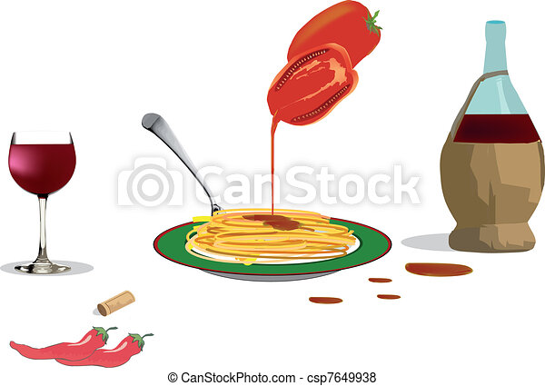 meal - csp7649938