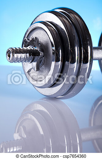 Dumbbell - csp7654360