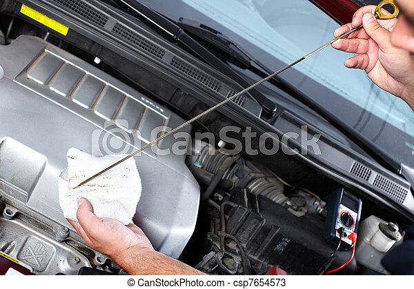 Auto repair. - csp7654573