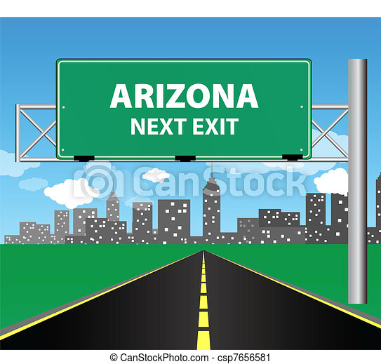 Arizona - csp7656581