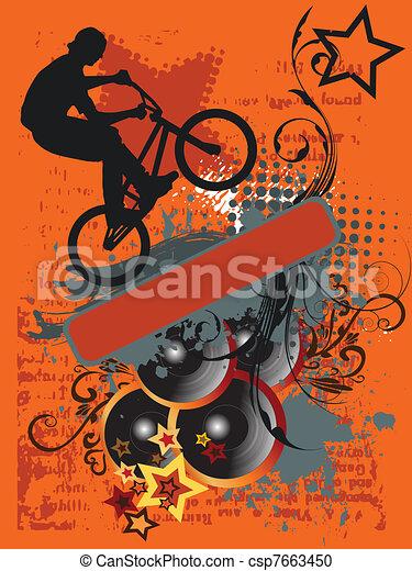 Best 25  Bicycle art ideas on Pinterest