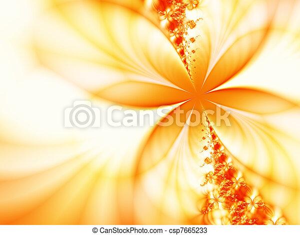 Floral fantasy - csp7665233