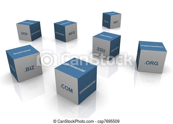 3d domain extension textboxes - csp7695509