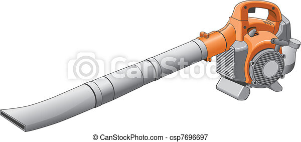 Leaf Blower - csp7696697