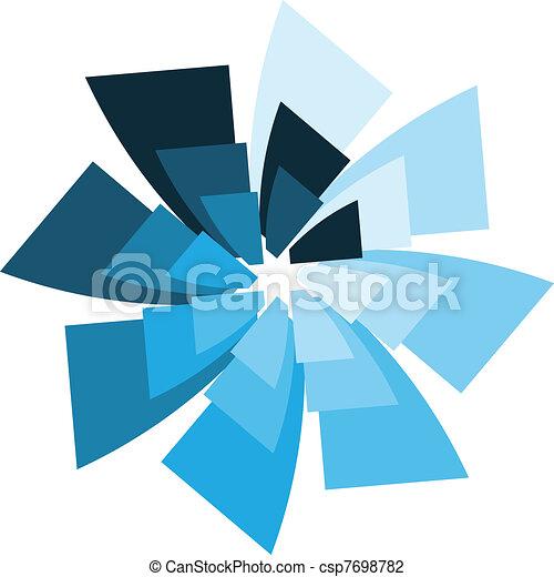 Corporate Logo Design Template - csp7698782