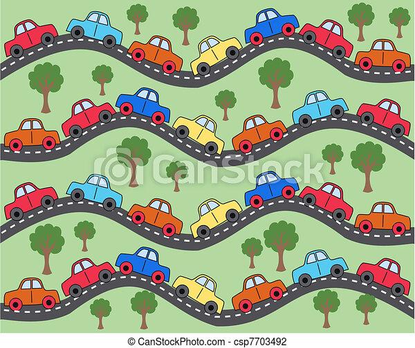 cars - csp7703492