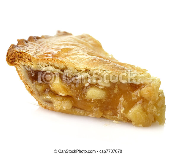 Apple Pie - csp7707070