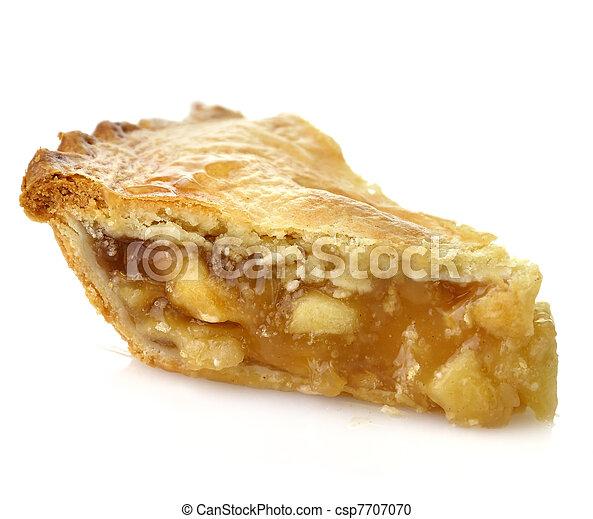 Apple Pie - csp7707070