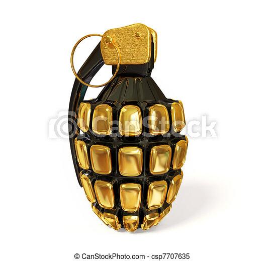 grenade - csp7707635