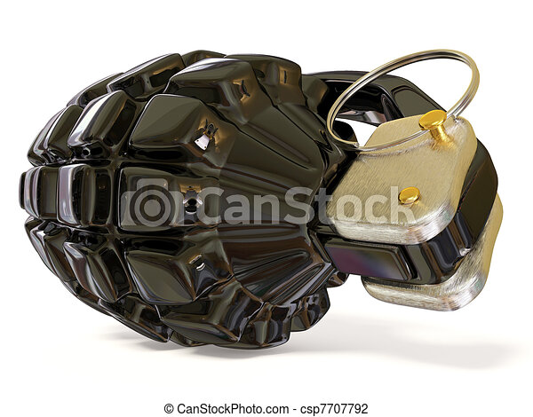 grenade - csp7707792