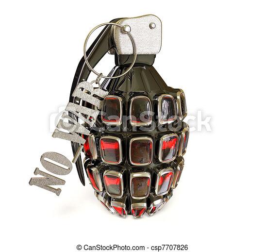 grenade - csp7707826