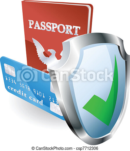 Personal identity security - csp7712306
