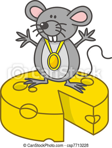 Mouse champion - csp7713228