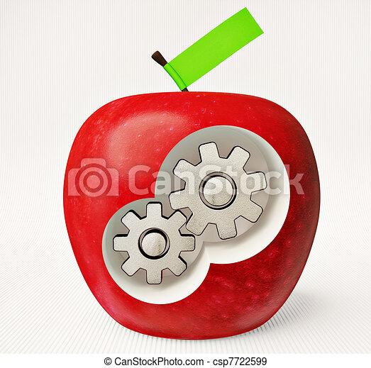 apple - csp7722599