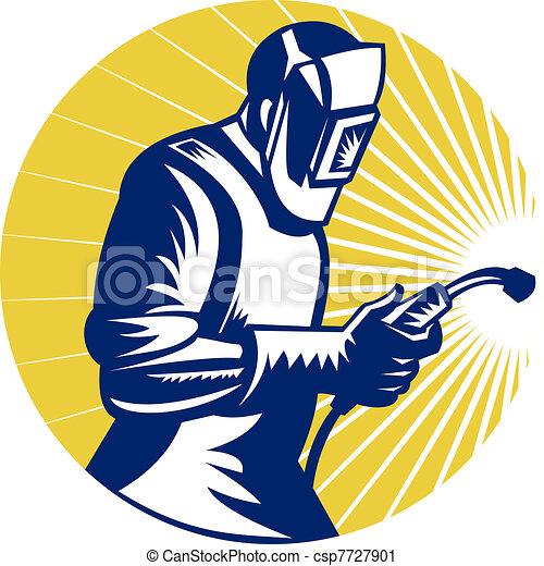 Welding Illustrations and Clipart. 2,984 Welding royalty free ...